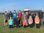 Cross Country – GOOD LUCK AT REGIONALS!