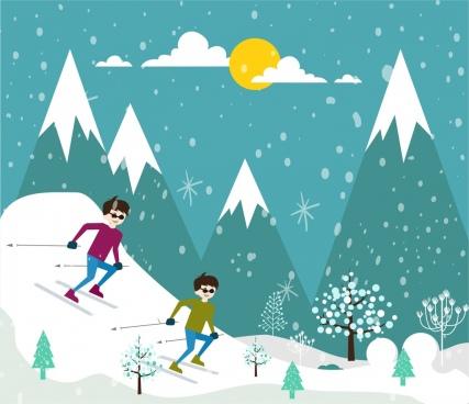 Ski/Snowboard Club at Alpine Valley!