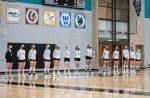 Girls Varsity Volleyball falls to Lakes Community 2 – 0