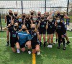 Girls Varsity Soccer beats Joliet West 4 – 1 In PepsiCo Showdown Finale