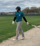 Woodstock North Baseball Clinches Lead In Fifth Inning For Victory Over Hampshire
