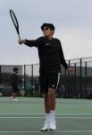Boys Varsity Tennis falls to Crystal Lake Central 4 – 3
