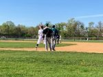 Woodstock North Baseball Clinches Lead In Sixth Inning For Victory Over Marengo