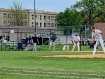 Early Lead For Harvard Seals Fate For Woodstock North Baseball