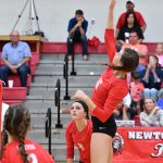 HS Volleyball – Greenville Federal Invite Brackets Posted
