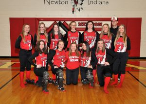 Newton Indians JH Fastpitch
