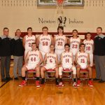HS Boys' Basketball vs. Lehman – Moved to 1/22