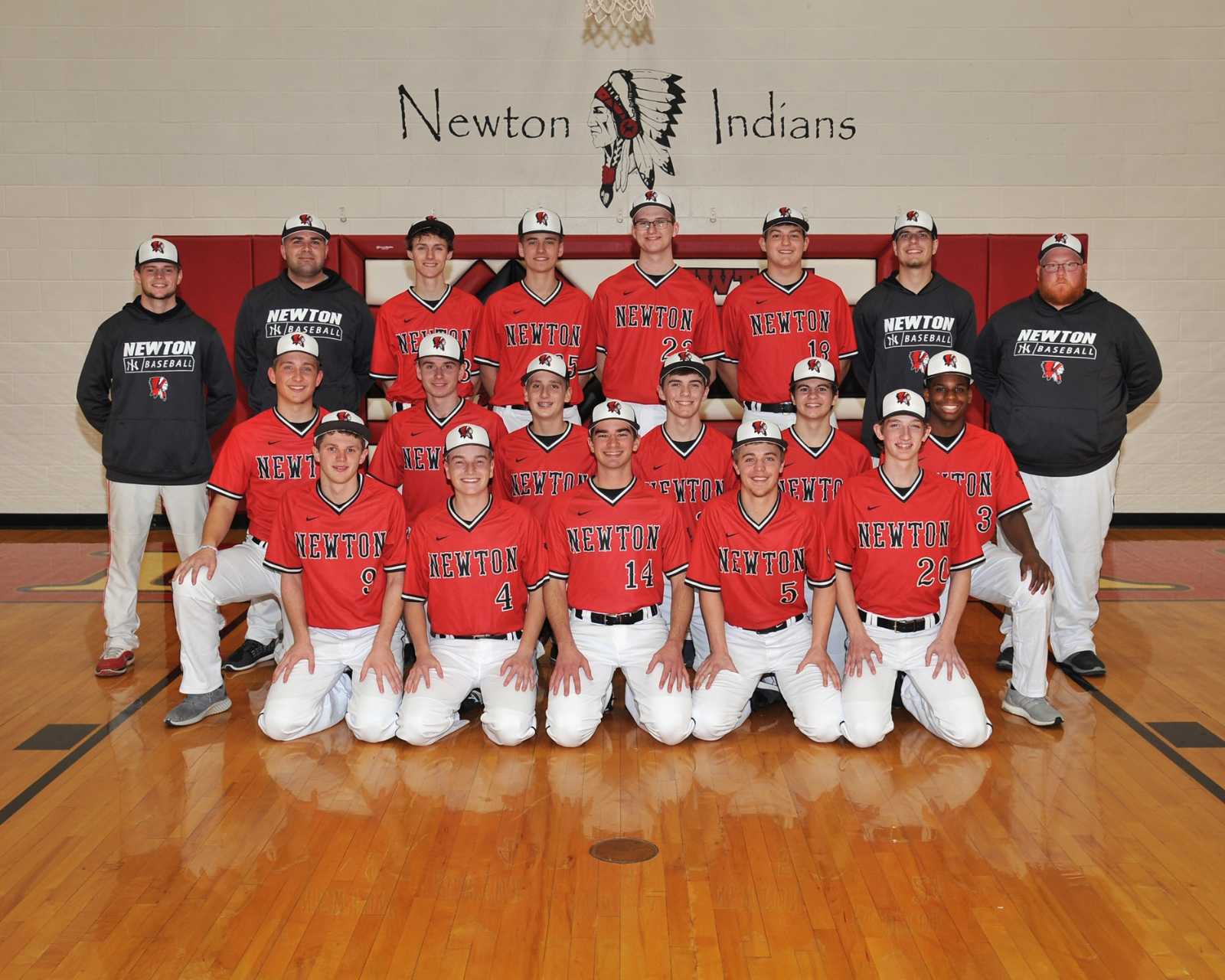 Varsity Baseball Wins – Moves into District Finals on Wednesday
