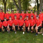 Newton Boys' Golf Team – Record Setting Season