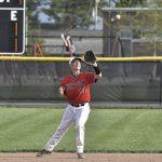 Baseball beats Bethel 3 – 2