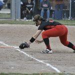 Girls Varsity Softball beats Bethel 13 – 1 in 5 inn.