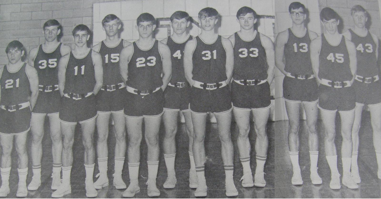 Newton Athletics' Hall of Fame Night – Saturday, January 11th