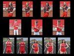 Newton Senior Spring Athletes – 2020