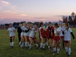Reese Hess' sudden death goal lifts Newton Lady Indians over Botkins 3-2