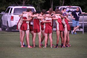 Cross Country – Pickens Preview