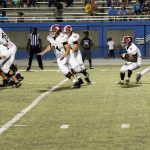 Gladiator Football Defeats Centennial