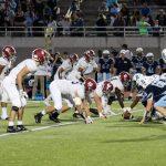 Gladiator Football Struggles at Cambridge