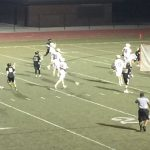 Boys Lax Gladiators Earn Third Straight with 17-4 Mt. View Win