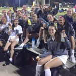 Girls Varsity Soccer Dominate in Jekyll Island