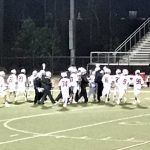 Gladiators Beat Region Rivals North Gwinnett 11-7
