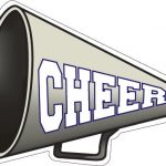 Basketball Cheer Teams to be Announced on Monday Afternoon