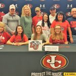 Andrea Colavito to play Lacrosse at Liberty University