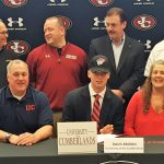 Davis Brown to play Lacrosse at the University of the Cumberlands