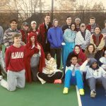 Girls Varsity Tennis beats Mill Creek 4 – 1