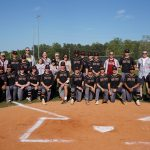 Varsity Baseball Recognizes Johns Creek Teaching Staff