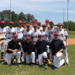 Johns Creek Baseball Seniors Enjoy Their Send Off
