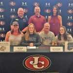 Lexi Dean signs with Sewanee University of the South