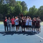 Boys Varsity Tennis to play for State Championship