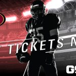 Get Tickets Online – Johns Creek hosts Northview This Friday – Presented by VNN and GoFan