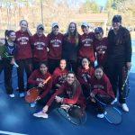 Johns Creek Varsity Girls Win 2019 Season Opener