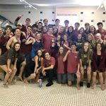JCHS Mens Swim Team 6A STATE CHAMPS