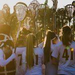 Girls Varsity Lacrosse beats Denmark 20 – 4
