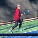JOhns Creek Loses Home Match vs Centennial