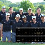 Gladiators Capture 4 Consecutive State Golf Championship