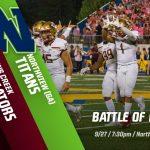 Rival Week Part 2: Battle of Medlock
