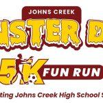 Johns Creek Soccer Monster Dash 5K