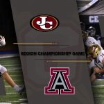 Football Game Day – REGION CHAMPIONSHIP