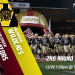 2nd Round Football Playoffs Info
