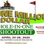 JCHS $1 Million Dollar Hole-In-One Shootout
