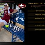 Senior Spotlight – Carter French
