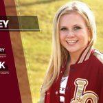 Senior Spotlight – Brooke Mooney