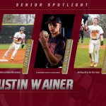 Senior Spotlight – Austin Wainer