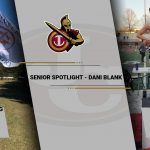 Senior Spotlight – Dani Blank