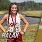 Senior Spotlight – Brooke Halak