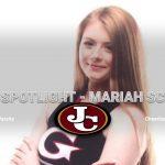 Senior Spotlight – Mariah Schuette