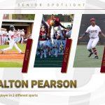 Senior Spotlight – Dalton Pearson